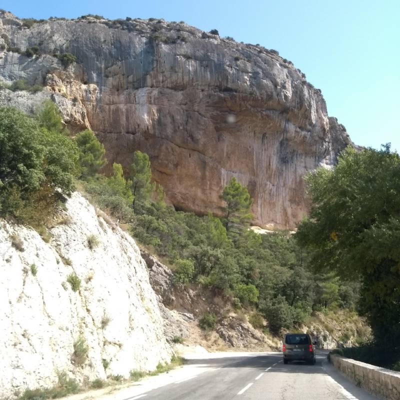 Aluguel de carro na França: como são as estradas