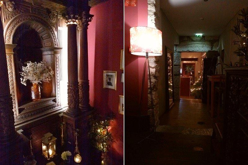 Foto da Capela Incomum, um dos melhores bares do Porto